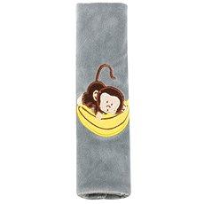 Walser návlek bezpečnostného pásu Monkey šedý (od 5 rokov) - Návleky