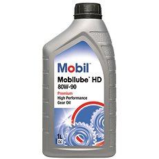 MOBILUBE HD 80W-90 1 L - Prevodový olej