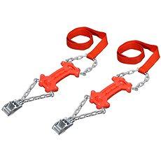 Compass Vyslobodzovacie pásy K2 univerzálné 2ks - Vyslobodzovacie pásy