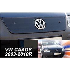 HEKO Zimný kryt masky VW Caddy 2 03-10 - Zimná clona chladiča