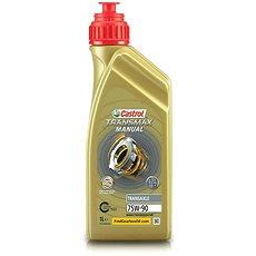 Castrol Syntrans Transaxle 75W-90 1 l - Prevodový olej