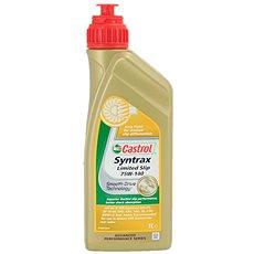 Castrol Syntrax Limited Slip 75W-140 1 l - Prevodový olej