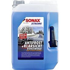SONAX EXTREME Zimná kvapalina do ostrekovača koncentrát –70 °C, 5 L - Nemrznúca zmes do ostrekovačov