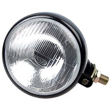 Svetlo predné – pravé R2 – plechové - Predný svetlomet