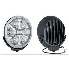 WESEM Diaľkové LED svetlo FERVOR priemer 200 mm - Prídavné diaľkové svetlo