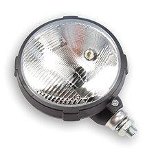 WESEM Svetlo predné ľavé na traktor R2, (RE.03210) - Predný svetlomet