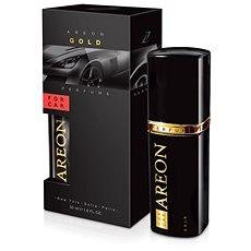 AREON PERFUME 50 ml GOLD - Vôňa do auta
