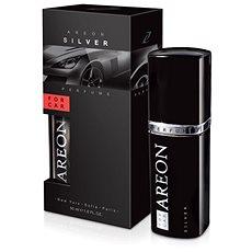 AREON PERFUME 50 ml SILVER - Vôňa do auta