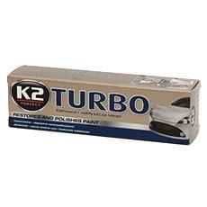 K2 TURBO 100 g - pasta na obnovu laku - Prípravok