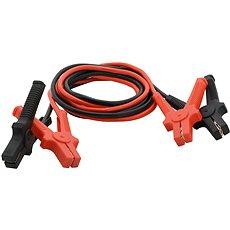 Compass Štartovacie káble 25, dĺžka 3,5 m TÜV/GS DIN72553 - Štartovacie káble