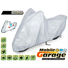 Kegel Mobilná garáž Moto M - Plachta