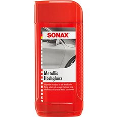 SONAX Leštenka na metalízu, 500 ml - Autokozmetika