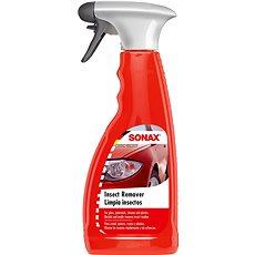 SONAX Odstraňovač zvyškov hmyzu, 500 ml - Autokozmetika