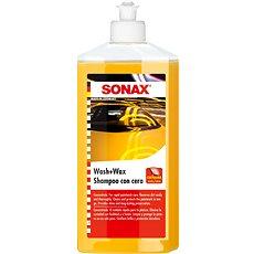 SONAX Šampón s voskom koncentrát, 500 ml - Autošampón