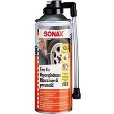 SONAX Utesnenie pneu vozidiel – sprej, 400 ml - Opravná súprava