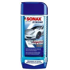 SONAX Xtreme Aktívny šampón 2 v 1 500 ml - Autošampón