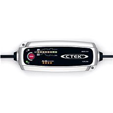 CTEK MXS 5.0 new - Nabíjačka autobatérií