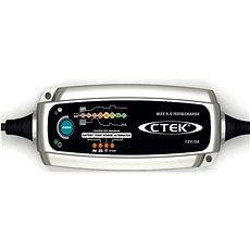 CTEK MXS 5.0 Test &Charge - Nabíjačka autobatérií