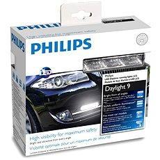 Philips 12831WLEDX1 - Svetlo na denné svietenie