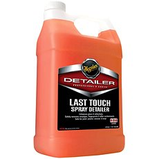 MEGUIAR'S Last Touch Spray Detailer, 3,78 l - Autokozmetika