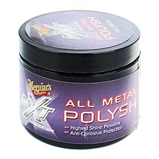 MEGUIAR'S NXT Generation All Metal Polysh - Autokozmetika