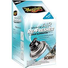 MEGUIAR'S Air Re-Fresher Odor Eliminator - New Car Scent - Autokozmetika
