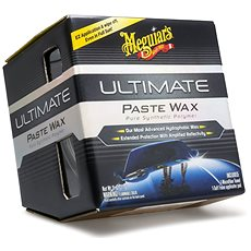 MEGUIAR'S Ultimate Wax Paste - Vosk na auto