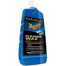 MEGUIAR'S One Step Boat/RV Cleaner Wax Liquid - Autokozmetika