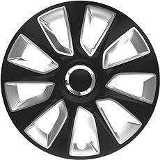 "Versace Stratos RC black/silver 13"" - Puklice na kolesá"