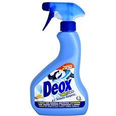 DEOX OdorZero 500 ml - pohlcovač zápachu z textílií - Osviežovač textilu