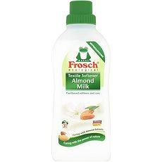 FROSCH EKO Mandlové mléko 750 ml (31 praní) - Ekologická aviváž