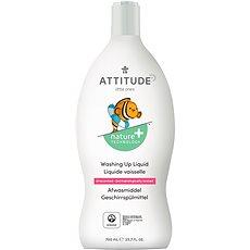 ATTITUDE Dishwashing Liquid 700 ml - Ekologický čistiaci prostriedok
