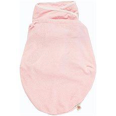 Ergobaby Zavinovačka Darling Pink - Zavinovačka