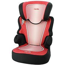 Nania Befix SP Skyline Red 15 až 36 kg - Autosedačka
