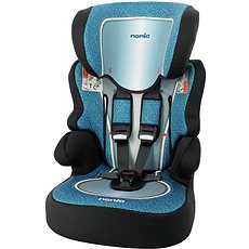 Nania Beline SP Skyline Blue 9 až 36 kg - Autosedačka