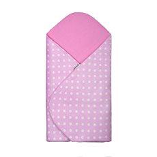 T-tomi Rychlozavinovačka, pink/dots - Zavinovačka