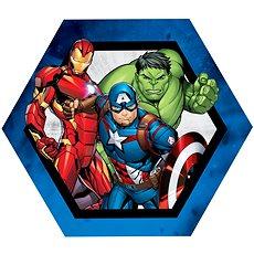 Jerry Fabrics Avengers Group - Vankúš