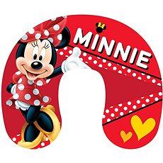 Jerry Fabrics Minnie red - Detský nákrčník