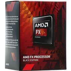 AMD FX-8300 - Procesor