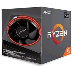 AMD RYZEN 5 2600X Wraith MAX - Procesor
