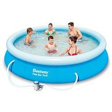 BESTWAY Fast Set 3,66 m × 76 cm - Bazén
