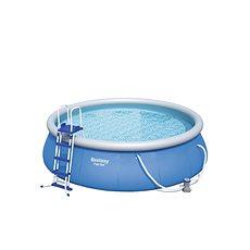 BESTWAY Pool Set 4,57 m × 1,22 m - Bazén