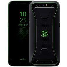 Xiaomi Black Shark 64 GB čierny - Mobilný telefón