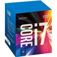Intel Core i7-7700 - Procesor