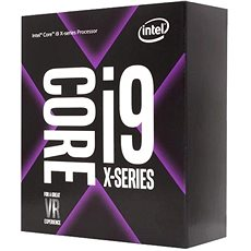 Intel Core i9-7900X DELID - Procesor