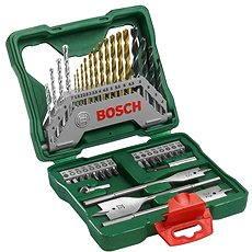 Bosch 40-dielna súprava X-Line - Sada vrtákov