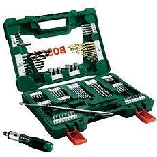 Bosch 91dílná sada V-Line Classic - Sada vrtákov
