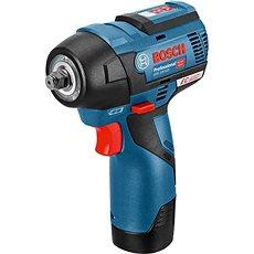 Bosch GDS 12V-115 Professional - Rázový uťahovák