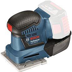 Bosch GSS 18V-10 Professional - Vibračná brúska