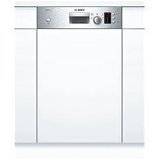 BOSCH SPI25CS02E - Vstavaná umývačka riadu úzka